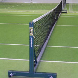 Freestanding Tennis Net Posts