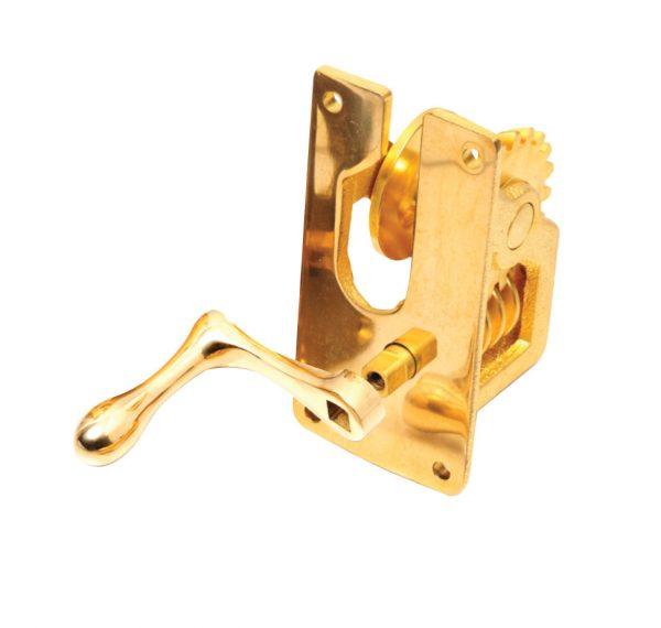 Brass Winder Handle